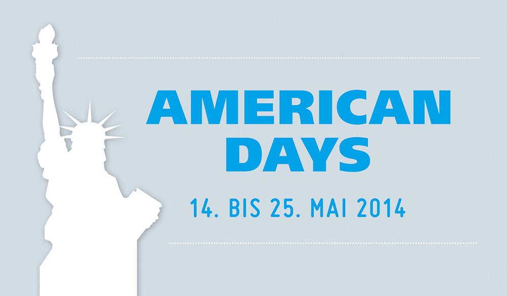 Deutsch-Amerikanisches-Zentrum e.V. / American Days