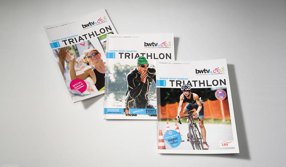 Baden-Württembergischer Triathlon Verband
