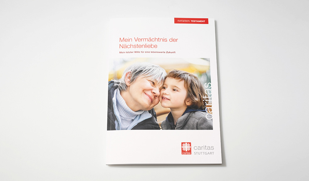 Caritas Stuttgart