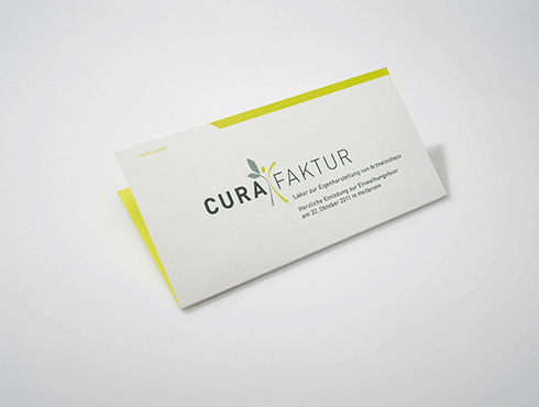 Curafaktur GmbH & Co. KG