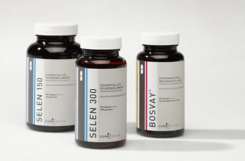 Etiketten Curafaktur GmbH & Co. KG
