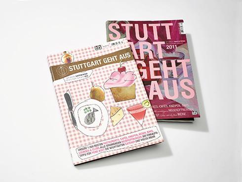 LIFT Das Stuttgartmagazin