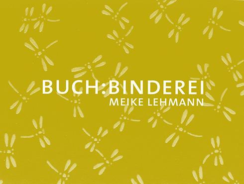 Buchbinderei Meike Lehmann