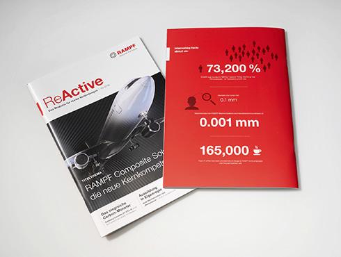 RAMPF Gruppe / ReActive